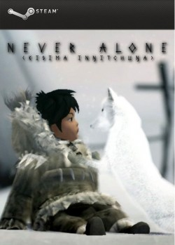 Never Alone (Kisima Ingitchuna) (Steam) Global CD KEY