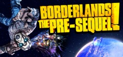 Borderlands The Pre-Sequel (Steam) Global CD Key