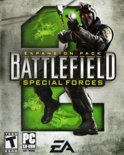 Battlefield 2 Special Forces DLC