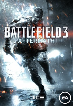 Battlefield 3 Aftermath (Origin) Global CD Key