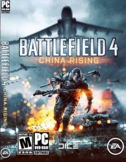 Battlefield 4 China Rising (Origin) Global CD Key