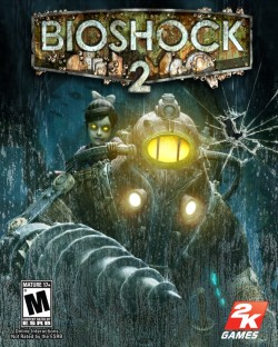 Bioshock 2 (Steam) Global CD Key