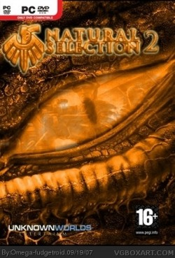 Natural Selection II (Steam) Global CD KEY