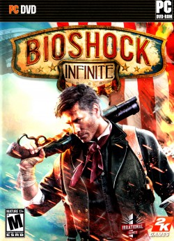 BioShock Infinite (Steam) Global CD Key