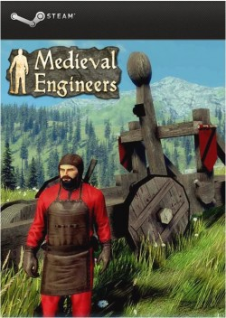 Medieval Engineers (Steam) Global CD KEY