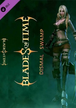 Blades of Time Dismal Swamp DLC (Steam) Global CD Key