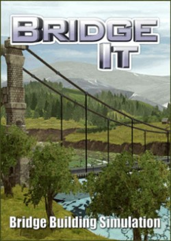 Bridge It (plus) (Steam) Global CD Key