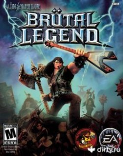 Brutal Legend (Steam) Global CD Key