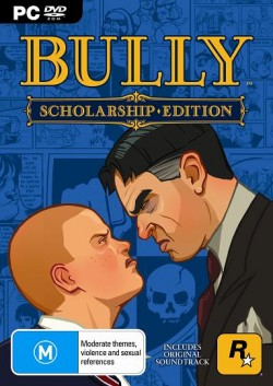 Bully: Scholarship Edition (Steam) Global CD Key