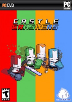 Castle Crashers (Steam) Global CD Key