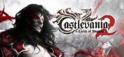 Castlevania Lords of Shadows 2 (Steam) Global CD Key