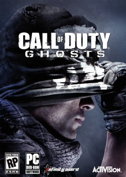 Call Of Duty Ghosts (Steam) Global CD Key