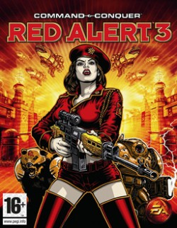 Command & Conquer 3: Red Alert (Origin) Global CD Key