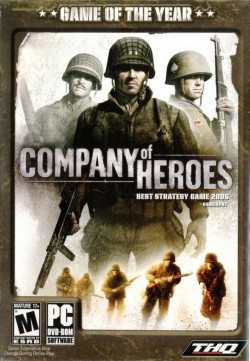Company of Heroes (Steam) Global CD KEY