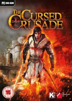 Cursed Crusade (Steam) Global CD Key