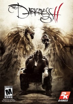 Darkness 2 Global CD Key