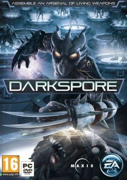 Darkspore (Origin) Global CD KEY