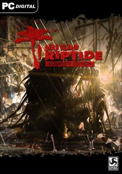 Dead Island Riptide Complete Edition (Steam) Global CD KEY