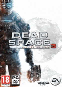 Dead Space 3 Limited Edition (Origin) Global CD Key