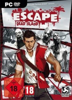 Escape Dead Island (Steam) Global CD KEY