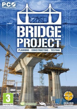 Bridge: Project (Steam) Global CD Key