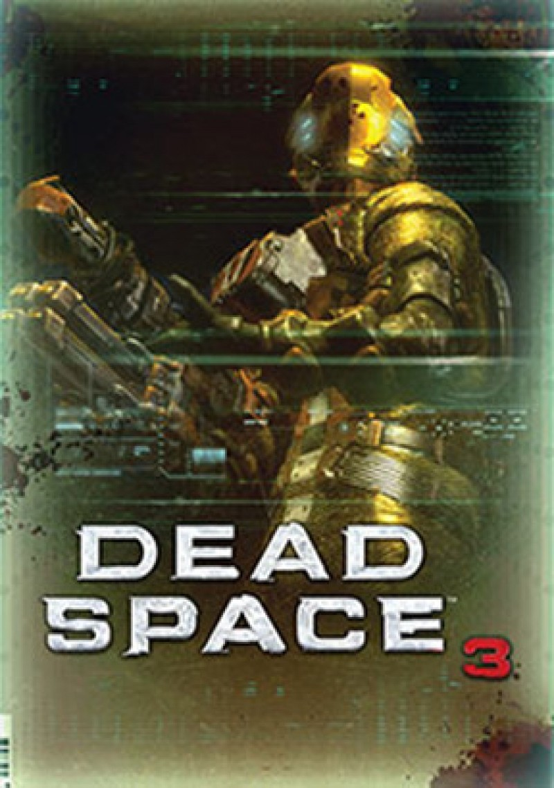 Dead Space 3 Witness of the Truth,First Contact Pack ( 2 codes )