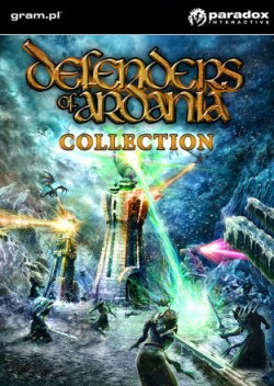 Defenders of Ardania Collection (Steam) Global CD KEY i ( game+Battlemagic+Conjurer's Tricks)