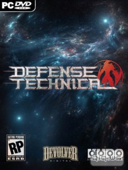 Defense Technica(Steam) Global CD KEY