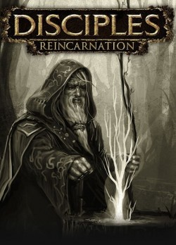 Disciples III : Reincarnation (Steam) Global CD KEY