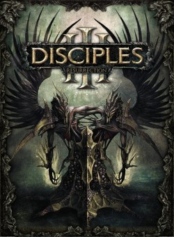 Disciples III: Resurrection (Steam) Global CD KEY