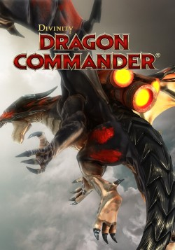 Divinity Dragon Commander Direct Download Key (activate and DL from GOG,com) EU