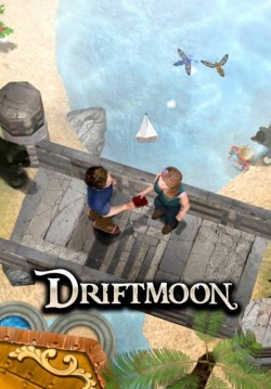 Driftmoon (Steam) Global CD KEY
