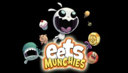 Eets Munchies (Steam) Global CD KEY