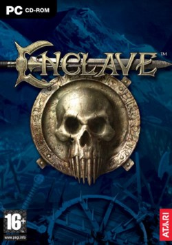 Enclave (Steam) Global CD KEY