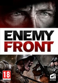 Enemy Front + DLCs Uncut (2 codes) (Steam) Global CD KEY