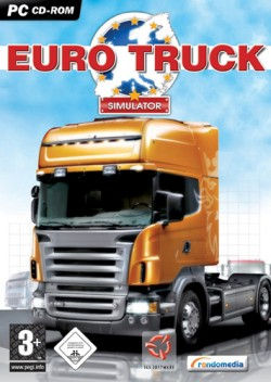 Euro Truck Simulator (Steam) Global CD KEY