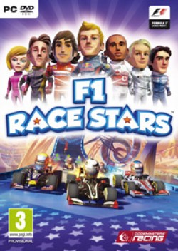 F1 Race Stars (Steam) Global CD KEY