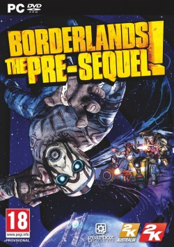 Borderlands The Pre-Sequel + DLC Shock Drop Slaughter Pit (Steam) Global CD Key