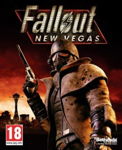 Fallout New Vegas Uncut (Steam) Global CD KEY