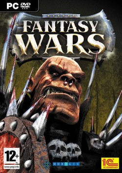 Fantasy Wars (Steam) Global CD KEY