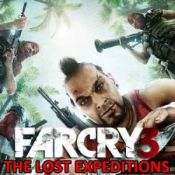 Far Cry 3 Lost Expedition DLC key