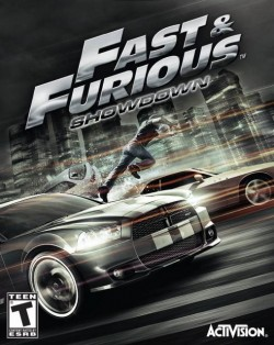 Fast & Furious™: Showdown Steam RU (ru vpn to activate then multilang )