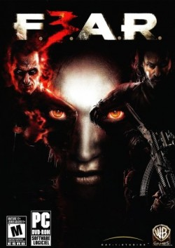 FEAR 3 Uncut (Steam) Global CD KEY