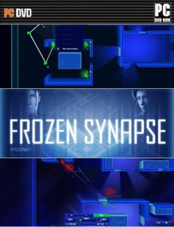 Frozen Synapse (Steam) Global CD KEY