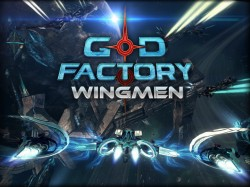 GoD Factory: Wingmen (Steam) Global CD KEY