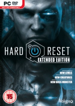 Hard Reset Extended Edition (Steam) Global CD KEY