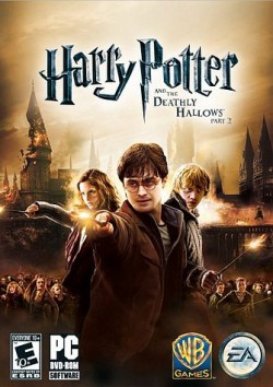 Harry Potter and the Deathly Hallows part 2 (Origin) Global CD KEY