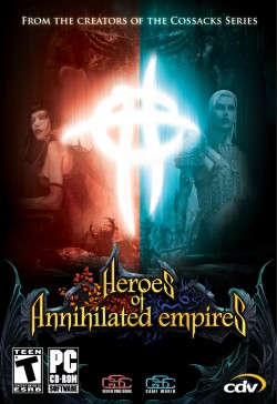 Heroes of Annihilated Empires (Steam) Global CD KEY