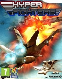 Hyper Fighters (Steam) Global CD KEY