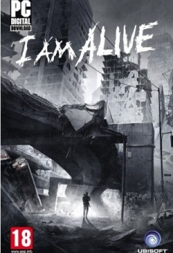 I Am Alive (Uplay) Global CD KEY